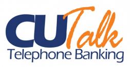 CU*Talk Logo