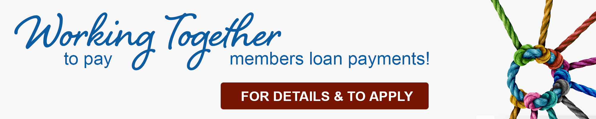 Working together Loan Payments